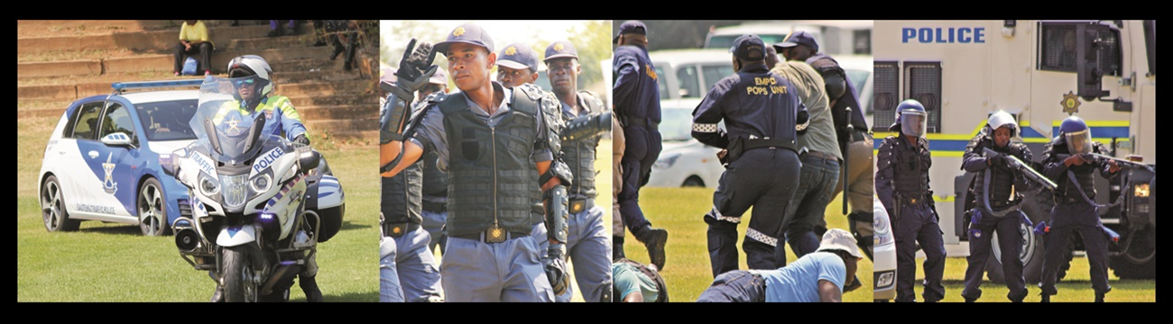 Following the Marikana tragedy in 2012, the Public Order Policing Units of the SAPS come under attack. A lot of work has been done ever since, including the launch of national reserve POP Units. We update you on the latest developments surrounding POP in Servamus: April 2018.